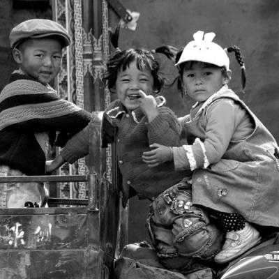 Éditions : cartes «Tibet, à cœur ouvert»