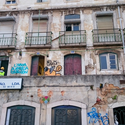 232-Lisbonne