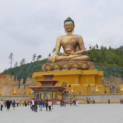 Bouthan – Thimphu
